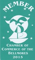 Member Bellmore Chamber of Commerce